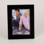 Artamis Photo Frame Black Aluminium